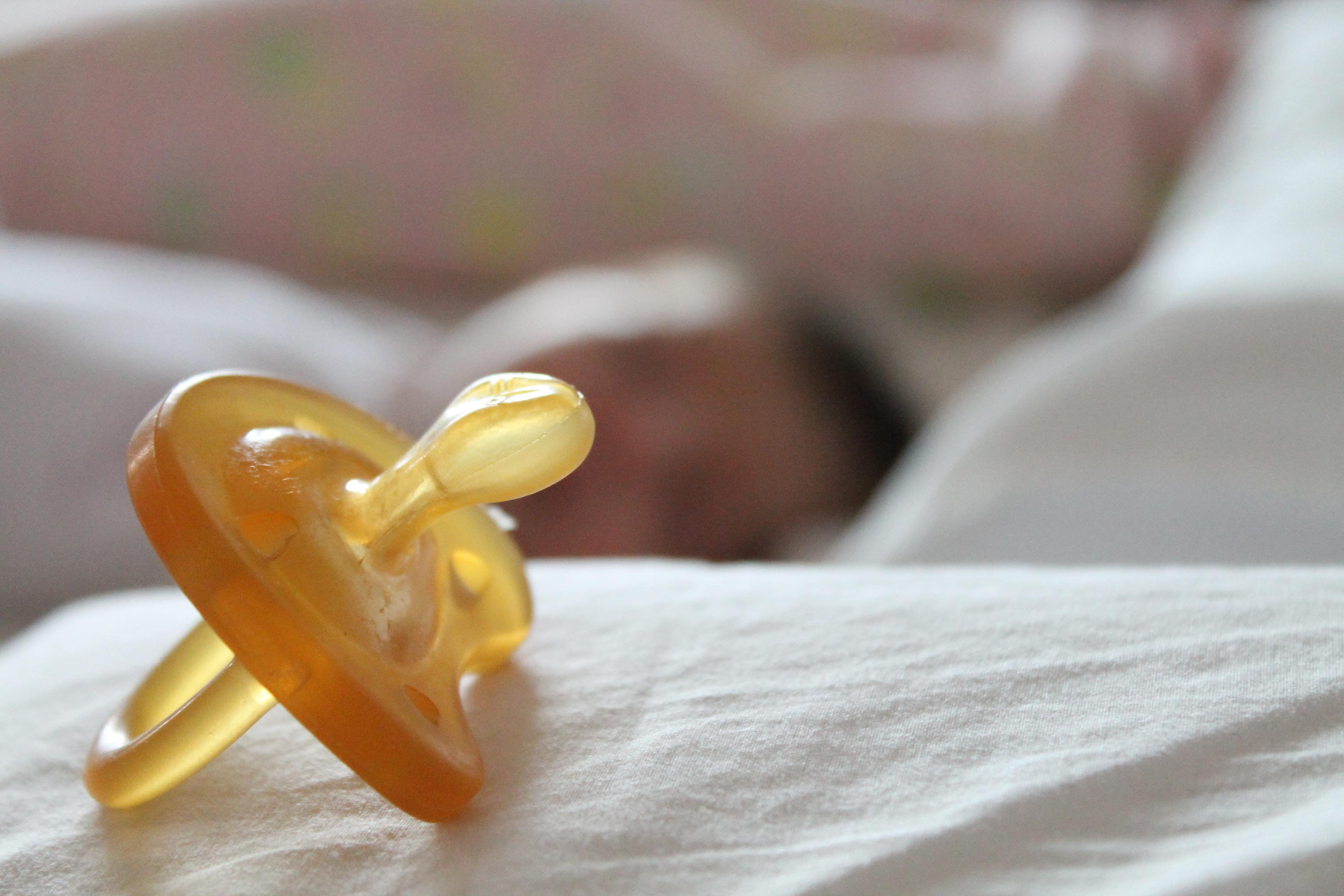 le prime notti con il neonato