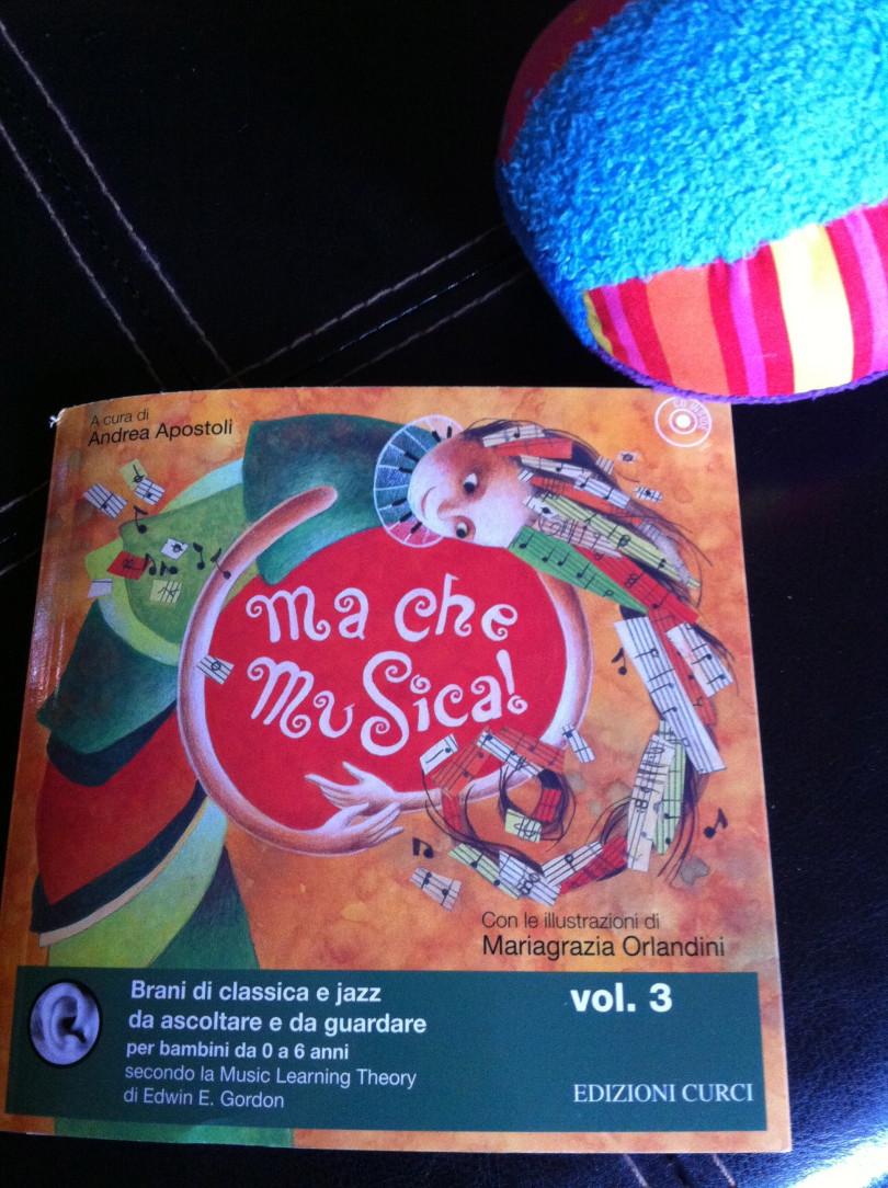 Bambino 6 Anni Non Ascolta.Musica Classica E Jazz Da Far Ascoltare A Bambini Da 0 A 6 Anni