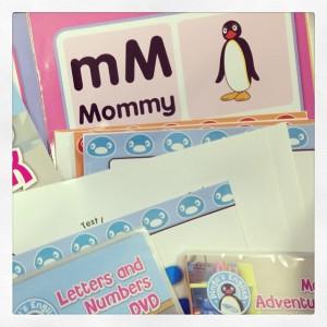 pingu mommy