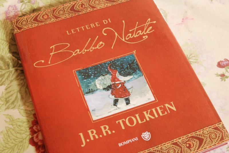 Le Lettere Di Babbo Natale.2 Dicembre Le Lettere Di Babbo Natale Di Tolkien Avventolibri