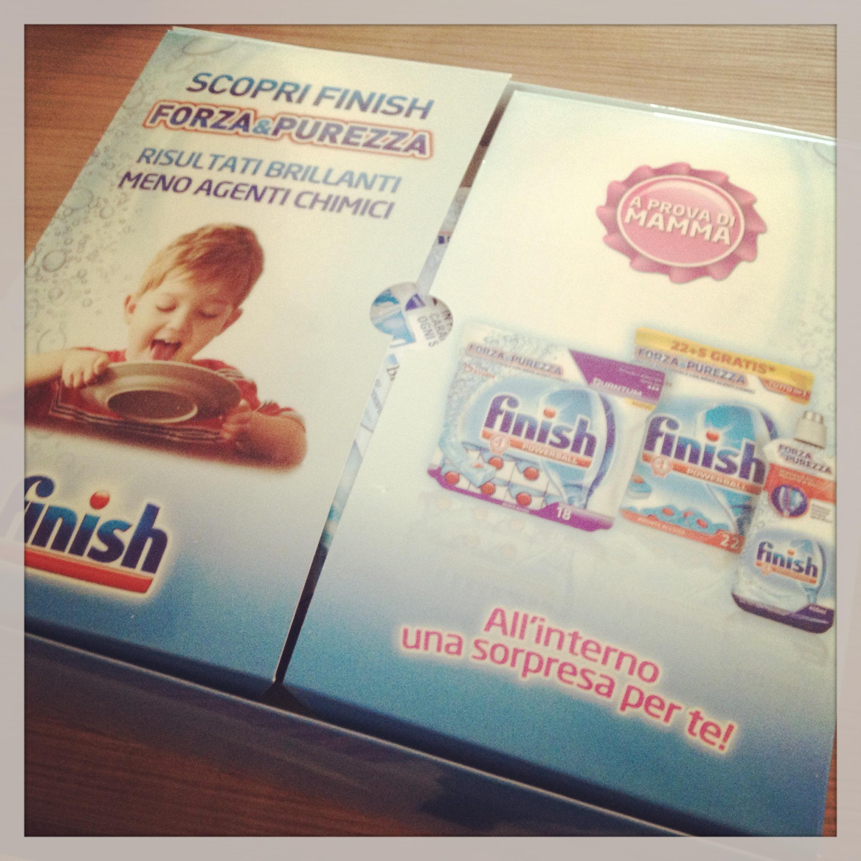 recensione prodotto lavastoviglie a prova di mamma
