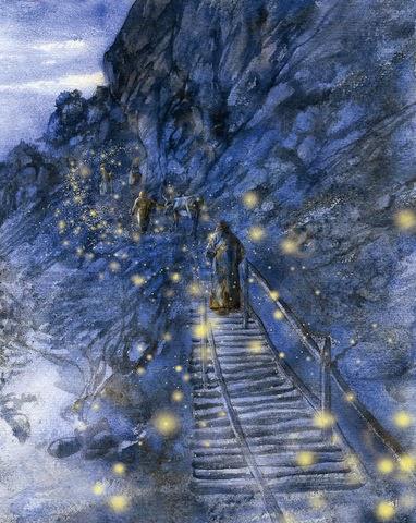 Foto Notte Di Natale.Avventolibri 5 Dicembre San Francesco E La Notte Di Natale