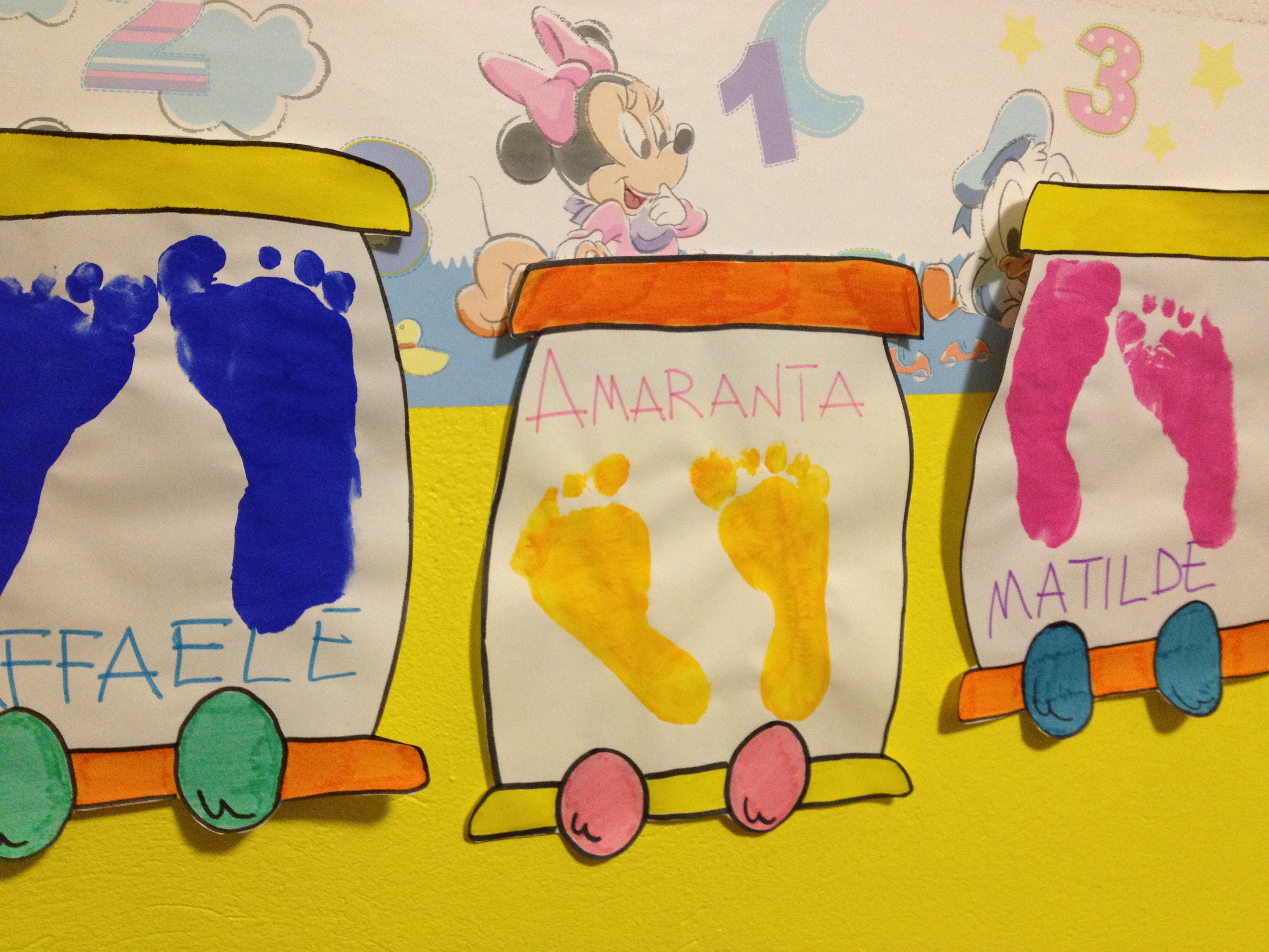 Conosciuto Attività Con I Bambini DE77 » Regardsdefemmes ER33