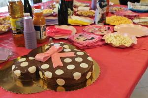 festa compleanno minnie