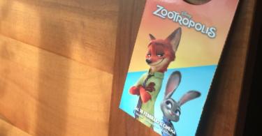 zootropolis recensione