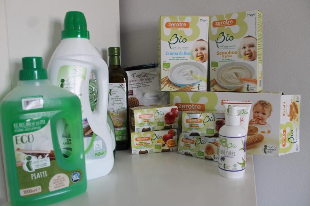 prodotti iper per bambini