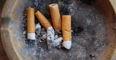 essere figli di un fumatore
